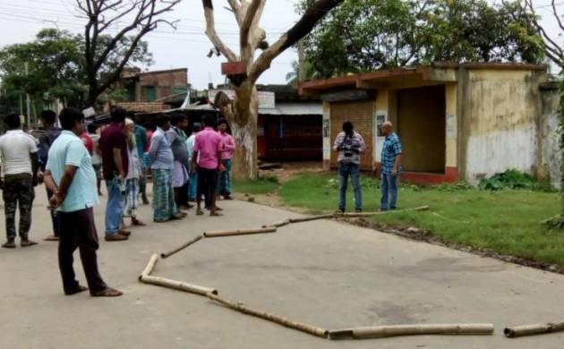 TMC panchayat official shot dead, CPI-M blames factional feud