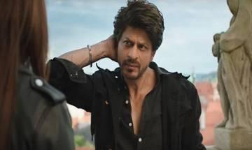 Jab Harry Met Sejal promotions: Shahrukh Khan, Anushka Sharma enjoys 'Banarasi Paan' in Varanasi