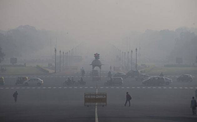 Air pollution may become reason for 60,000 more premature deaths by 2030 (File Photo)