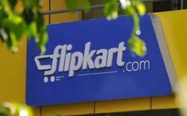 Flipkart - File Photo