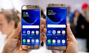 Samsung Independence Day sale: Galaxy S7, S7 edge to be available at up to Rs. 20,000 off
