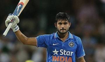 Manish Pandey leads India A to a convincing 113-run victory over Afghanistan