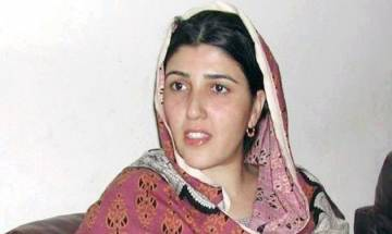 PTI woman MNA accuses Imran Khan of sending indecent text messages; quits party