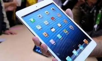 Apple's third quarter profit surges 12 per cent, revenues jump 7 per cent with 41 million iPhones sale