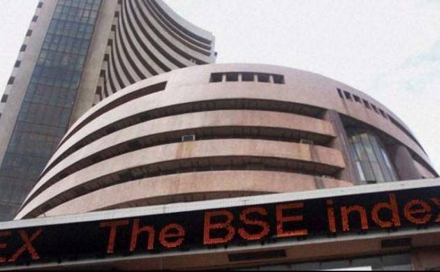 Sensex tanks 238.86 points to close at 32,237.88; Nifty falls 67.85 points to 10,013.65 (Representative Image)