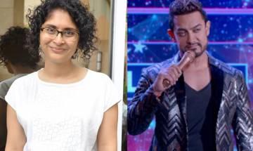 'Secret Superstar': Unhappy Kiran Rao finds Aamir Khan's role 'creepy'
