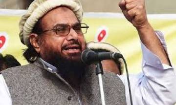 Hafiz Saeed to enter politics, will launch party on Aug 14 in Lahore: Sources