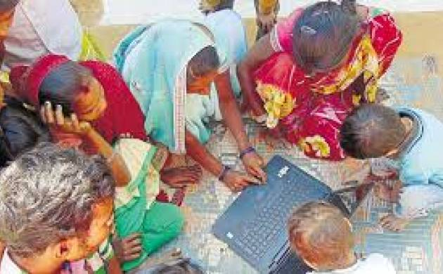 Google's 'Internet Saathi's to cover 300,000 villages in India