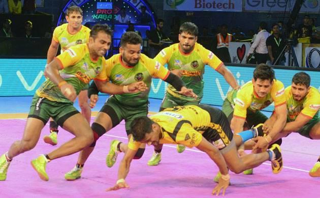 Pro-Kabaddi 2017: Patna Pirates defeat Telugu Titans