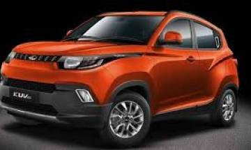 GST transition hits Mahindra & Mahindra Q1 2017 financial results, standalone PAT plummets 19.79 per cent to Rs 765.96 crore