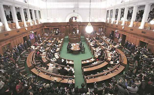 Delhi government approves three bills to be re-introduced in Assembly (File Photo)