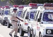 Haryana: BJP state president Barala's son arrested for stalking a girl in Chandigarh