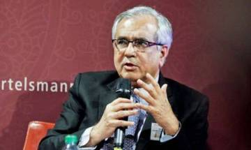 Economist Dr Rajiv Kumar is new Vice Chairman of NITI Aayog