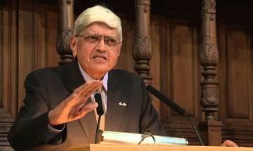 Vice Presidential Poll 2017: Gopal Krishna Gandhi is opposition's candidate for coveted post; Know all about him