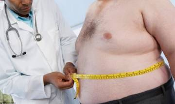 Fat shaming doctors may harm mental health of obese people, reveals new study