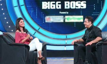 Bigg Boss Tamil: Oviya talks about her exit from Kamal Haasan's show, says 'I am happy'