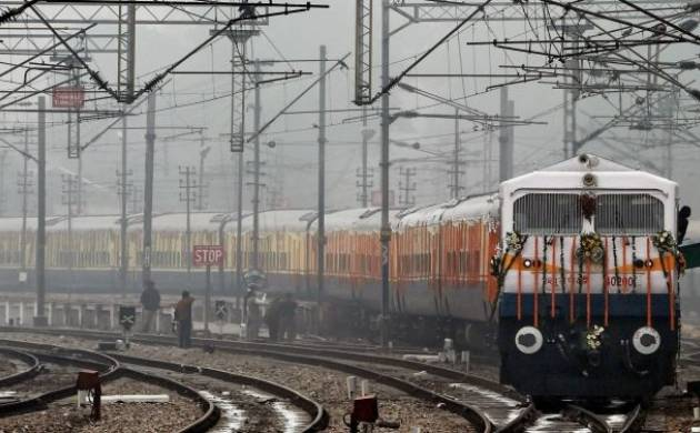 Indian Railways Rs 1,400 crore from ticket cancellation charges in a year (File/PTI)