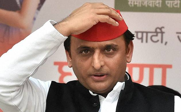 After 3 SP MLCs joined BJP, Akhilesh Yadav offers no-excuse exit to those who want to quit party (File/PTI)