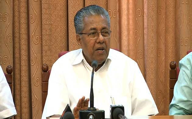 Kerala CM Pinarayi Vijayan on RSS worker: 'Govt is ready to handover case to CBI if necessary'