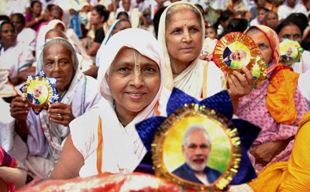 The widows say unanimously that it will be a dream come true for them