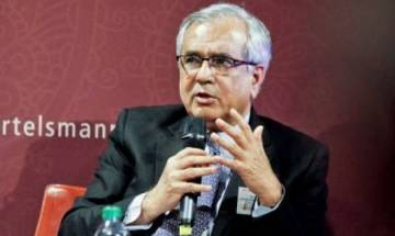 Look forward to serve the nation, says Rajiv Kumar  new Vice Chairman of Niti Aayog
