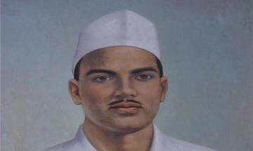 70 years of Independence: Remembering martyr Shivaram Rajguru, India's beloved son