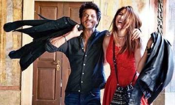 Jab Harry Met Sejal weekend box office collection: Shah Rukh-Anushka starrer fails to meet expectation, earns Rs 45.75 crore only