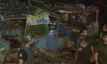 Pakistan: 35 injured in blast in Lahore, IED suspected