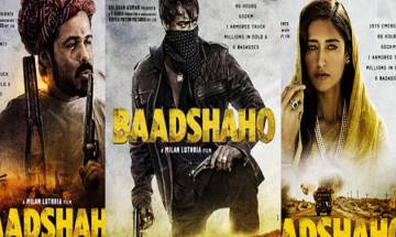 'Baadshaho' trailer: Ajay Devgan-starrer to steal shows with power-packed action and thrill