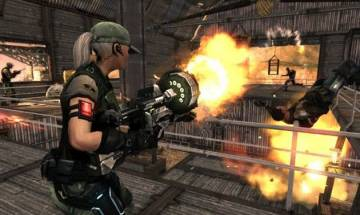 Action video games increase risk of schizophrenia, Alzheimer's and depression
