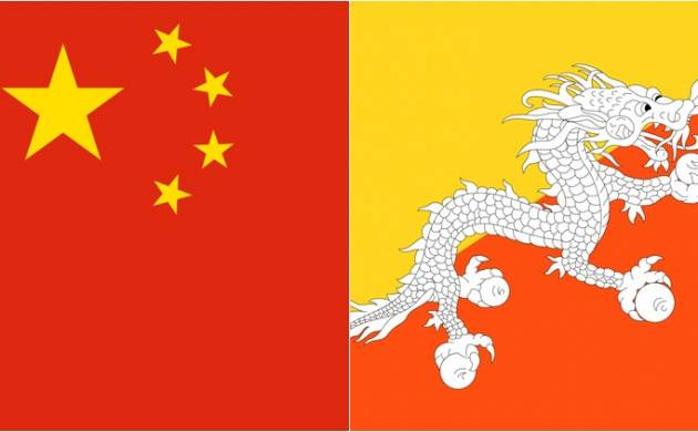 Bhutan acknowledges that Dokalam is a Chinese area: Beijing