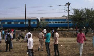NIA files charge sheet against 4 accused in Bhopal-Ujjain train blast case, find links to ISIS