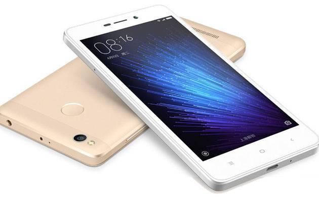 Xiaomi Redmi 4 Flash sale - File Photo