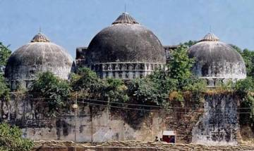 Babri Masjid case | Shia board tells SC: Mosque can be built in Muslim-dominated area at a reasonable distance
