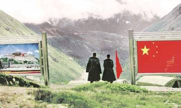 "Doklam standoff will be ""very disruptive"" for regional countries: UAE"
