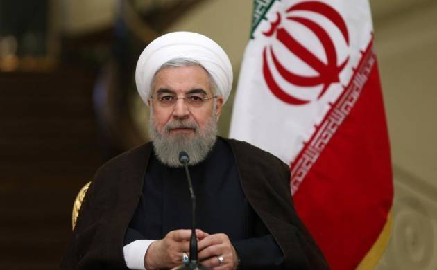 Iran President Hassan Rouhani appoints two female vice-presidents. (File Photo)