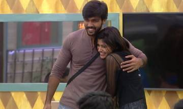 Bigg Boss Tamil: Post Oviya's exit, Aarav makes a SURPRISING confession about her