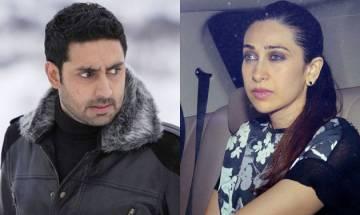 Is this the reason behind Abhishek Bachchan-Karisma Kapoor's break up?