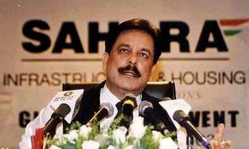 Sahara case: Subrata Roy moves SC for stay on Aamby Valley property auction