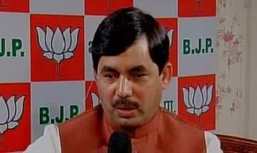 BJP attacks Hamid Ansari for 'Muslim unease' remark, calls it 'inappropriate'