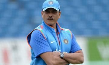 Mohammad Azharuddin lashes out at Ravi Shastri for 'over-the-top' praise for Virat Kohli's boys