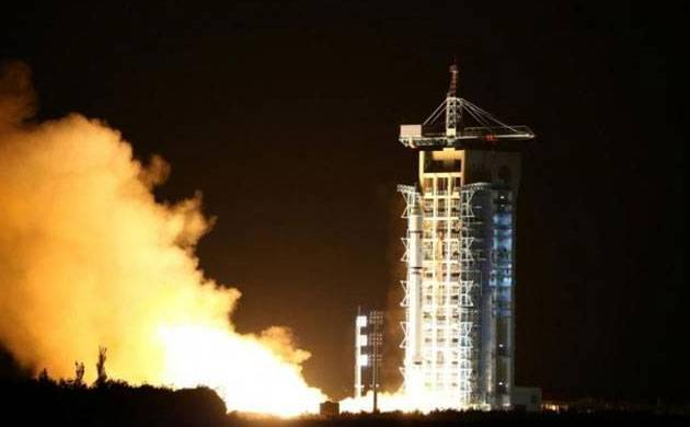 China uses quantum satellite to transmit potentially unhackable data