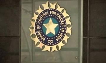 BCCI announces Rs 15 lakh award each to selectors
