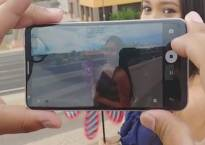 LG V30  camera to come with  f/1.6 aperture,crystal clear lens