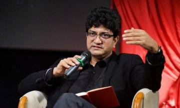 Prasoon Joshi: From 'Rang De Basanti' to CBFC Chairman, know all about the incredible journey of famous lyricist