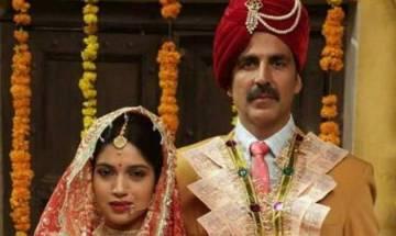 Toilet-Ek Prem Katha movie review: Akshay Kumar's satirical drama holds up a mirror to society