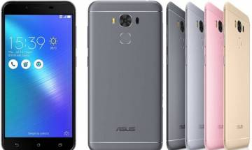 Asus ZenFone 4 Selfie and Asus ZenFone 4 Selfie Pro now available online