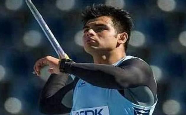 World Athletics Championships: Javelin thrower Neeraj Chopra loses in qualification round