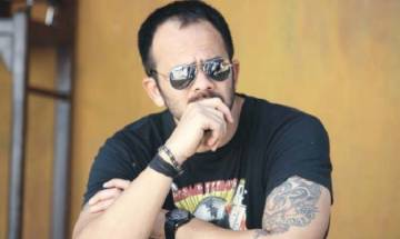 Rohit Shetty on 'Golmaal 4': I'm on detox from blowing cars this time