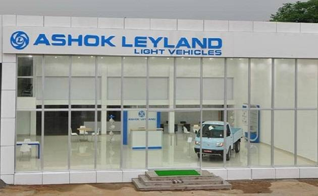 Ashok Leyland bags Rs 120-crore order from Rivigo for supply of 500 fully built vehicles